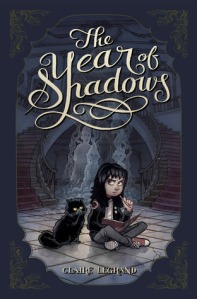 year of shadows