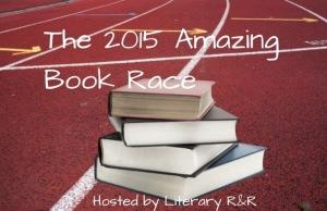 amazing book race