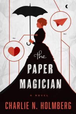 paper-magician