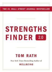 strengths-finder